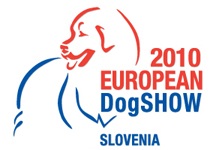 European Dog Show 2010 in Celje - homepage