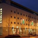 Budget hotel located in the center of Dortmund with free parking and free wi-fi available in public areas. All of the rooms include a bathroom with hairdryer. Centenary dogshow 2010 in Dortmund, Germany, located only 2,9 km from venue. Accommodation for 2 costs 74 € EUR.