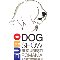 European Dog Show 2012 in Bucharest, Romania