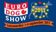 Dog-friendly hotels & pensions in Leeuwarden - European Dogshow 2011