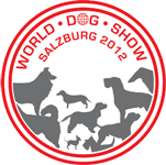 World Dog Show 2012 in Salzburg, Austria